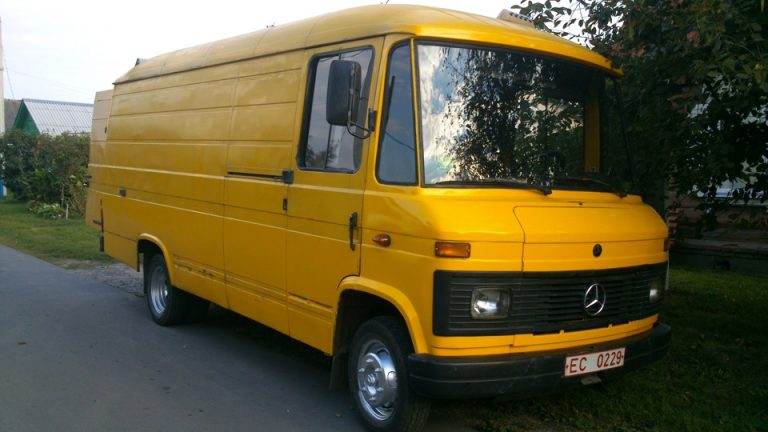 T2 | First Generation | Post-facelift | 1981-1986